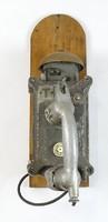 0T659 BRG folyami hajó telefon készülék