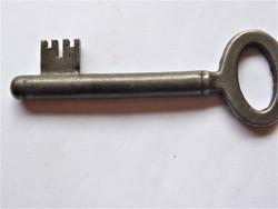 ANTIK  KULCS, Nagyméretű Kulcs, Szerelem Kulcs, Régi Kulcs, 001 BM Jelzéssel, 47