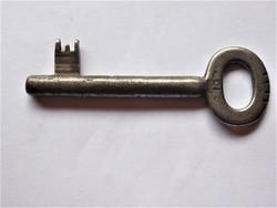 ANTIK  KULCS, Nagyméretű Kulcs, Szerelem Kulcs, Régi Kulcs, BL és 2 Jelzéssel, 33
