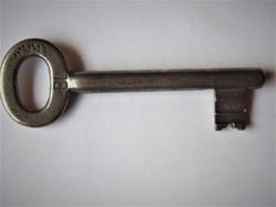 ANTIK  KULCS, Nagyméretű Kulcs, Szerelem Kulcs, Régi Kulcs, 1 BL Jelzéssel, 24