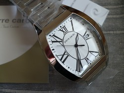 Pierre Cardin kvarc szerkezetű óra ... e9578fa122