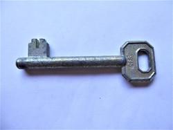 Régi Elzett KULCS, Nagyméretű Kulcs, Szerelem Kulcs, 995 jelzéssel 61