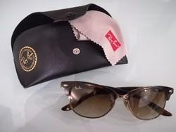 Ray Ban napszemüveg tokjávban uniszex - Kinek tetszik  10df6f5755