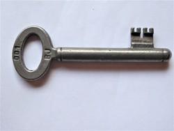 ANTIK  KULCS, Nagyméretű Kulcs, Szerelem Kulcs, Régi Kulcs, 001 BJ Jelzéssel, 52