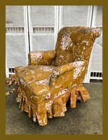 Kecses kis méretű fotel