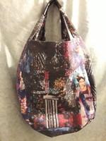LUDMILLA RADCHENKO Design from Italy női táska egyedi különleges ritka
