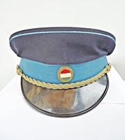 Magyar rendőr tányérsapka M-es méret