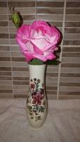 Zsolnay porcelán váza / HIBÁTLAN