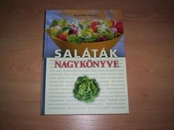 Saláták nagykönyve, READERS DIGEST