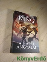 William King: A Halál Angyalai / Terrach-krónikák