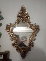 Aranyozott tükör