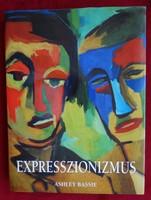 ASHLEY BASSIE : EXPRESSZIONIZMUS