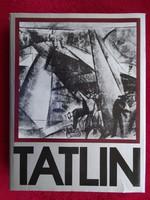 TATLIN - szerk.:Larissza Alekszejevna Zsadova