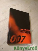 Ian Fleming: Voodoo (James Bond 007)