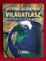 NATIONAL GEOGRAPHIC VILÁGATLASZ