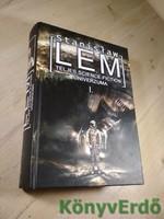 Stanislaw Lem: Stanislaw Lem teljes science-fiction univerzuma I.