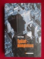 DEYAN SUDJIC : ÉPÜLET-KOMPLEXUS