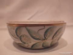 Herendi porcelán ZOVA bonbonier alj