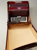 Antik harmonika