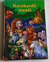 KEREKERDŐ MESÉI - 2000 KIADÁS