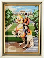 Schönbrunni lovas gobelin