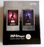 LEOTEC MP4 Lejátszó
