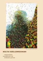 Máltai Szellemszunami - Alkotó: Szívós János