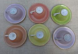 Aquincum mokkás szettek pasztell színekben - kizárólag icserkuti vásárló számára