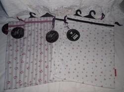 Textilzsák - Vintage - pamut - Francia - 43 x 35 cm ... cfc6ff1bc6