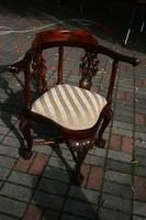 Reneszánsz gondolkodó szék