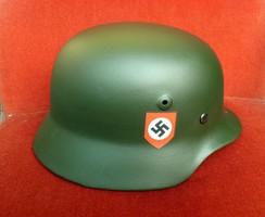 2. világháborús német katonai sisak 1942