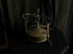 Petróleum asztali főző/melegítő