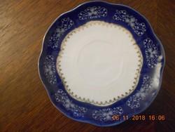 Zsolnay Pompadour II teás kistányér pótlásnak 1 db (2)