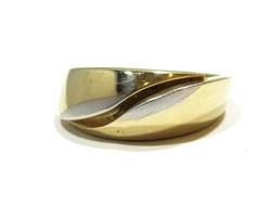 Női arany gyűrű ( Kecs-Au35523 )