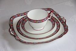 Paragon teás-süteményes négyes (1923-33)