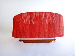Mid-Century csillár, lámpa