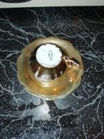 Eladásra kínálok antik nagyon finom porcelán kávés csésze és alj 1941