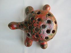 Kerámia teknős