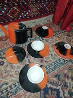 Eladásra kínálok Gránit kávés készlet hibátlan állapotban van