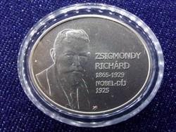 Zsigmondy Richárd 150 éve született 2000 Ft BU 2015