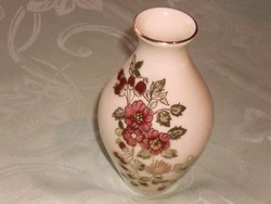 Zsolnay váza 14 cm