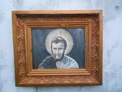 Festmény 1933-ból.Szignózott.