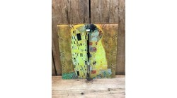 Üveg falióra ( Klimt)