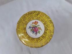 Royal Stafford angol aranyozott tányér / 2070