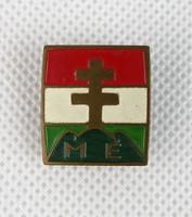 0T986 Magyar Élet gomblyukjelvény LUDVIG