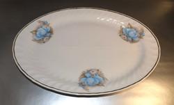 Ovális sültes tányér  Apullum porcelán