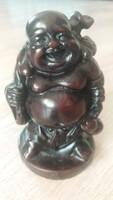 Zsákos buddha kb 10cm,