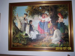Jankó János: A népdal születése