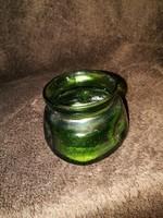 Irrizáló kis váza. Osztrák hagyatékból