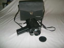 CHINON 723 retro video kamera